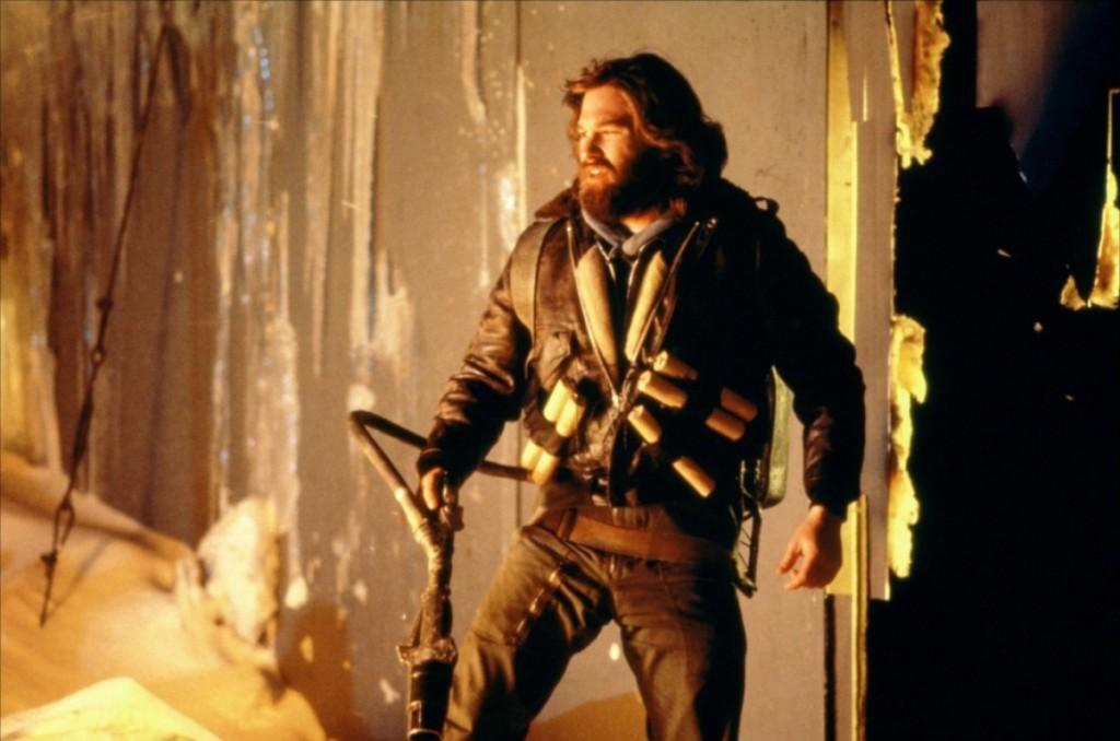 Culte du dimanche : The Thing