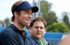 money,money never sleeps,biopic,aucland athletics,baseball,playoff,strategie,news,informations,los angeles,united states,usa,robin wright,phlipp seymour hoffman,sport,brad pitt,jonah hill,bennett miller,sony,tournage,may,2010