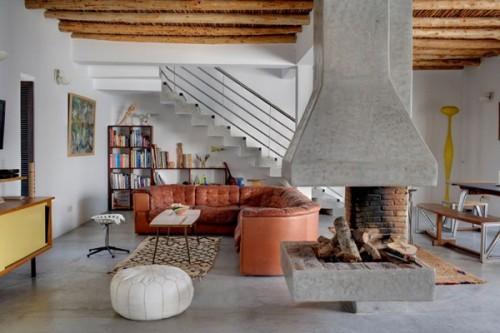 b ton cir et d co ethnique dans une maison marocaine paperblog. Black Bedroom Furniture Sets. Home Design Ideas