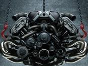 Parlons technique l'anatomie d'une automobile…