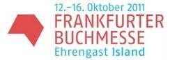Les Éditions Dédicaces participeront à la Foire internationale du livre de Francfort, en Allemagne