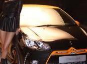 Citroën dans clips Pixie Lott