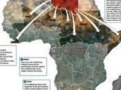 Faillite Libye Mouammar KADHADI celle d'une Afrique voulant libre