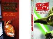 Test DVD: Star Wars clone wars Saison saison