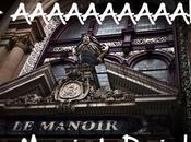 Exclusif monstres Manoir Paris défient Qypers