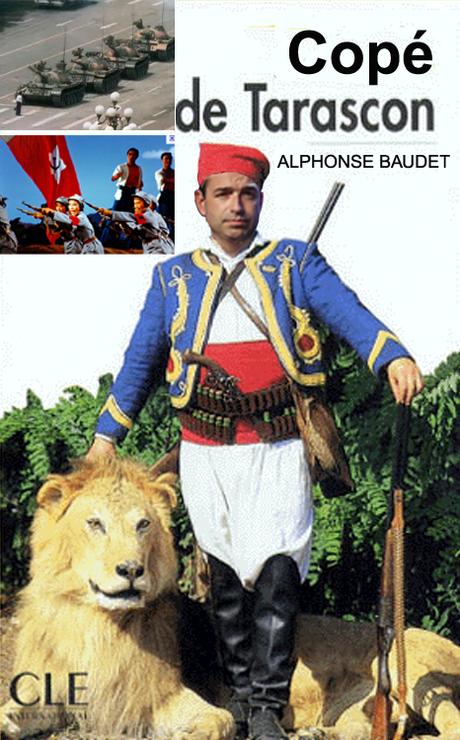 Jean-François Copé, présente toi vite aux présidentielles, les bolcheviks sont à nos portes !