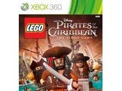 [Test] Lego Pirates Caraïbes Xbox