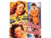 DEUX SOEURS VIVAIENT PAIX célibataire jeune fille (1947)