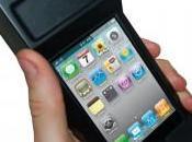 Bidule Inutile coque Retro pour iPhone