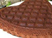 irresistible gateau chocolat