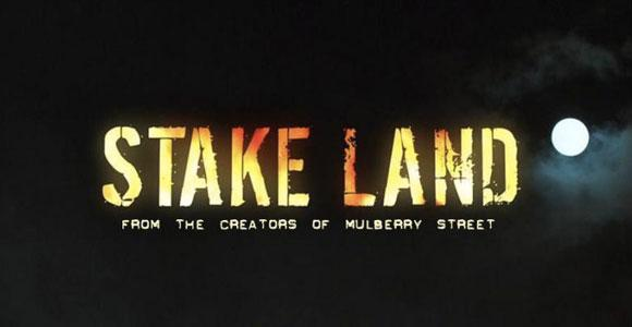 Stake Land [Critique DVD] Stake Land