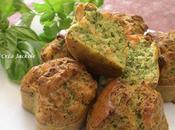CAKE saumon fume herbes