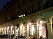 Exposition Westin Hôtel Paris