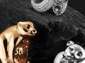 Collection Bijoux Chopard Bagues