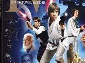 Star Wars hope (Blu-ray)