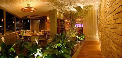 Les meilleurs restaurants de Rio : à boire et à manger !