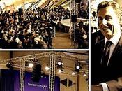 232ème semaine Sarkofrance: Sarkozy effacé primaires socialistes.