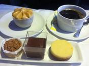 J'ai teste pour vous menu affaire chez France. Paris Tokyo.