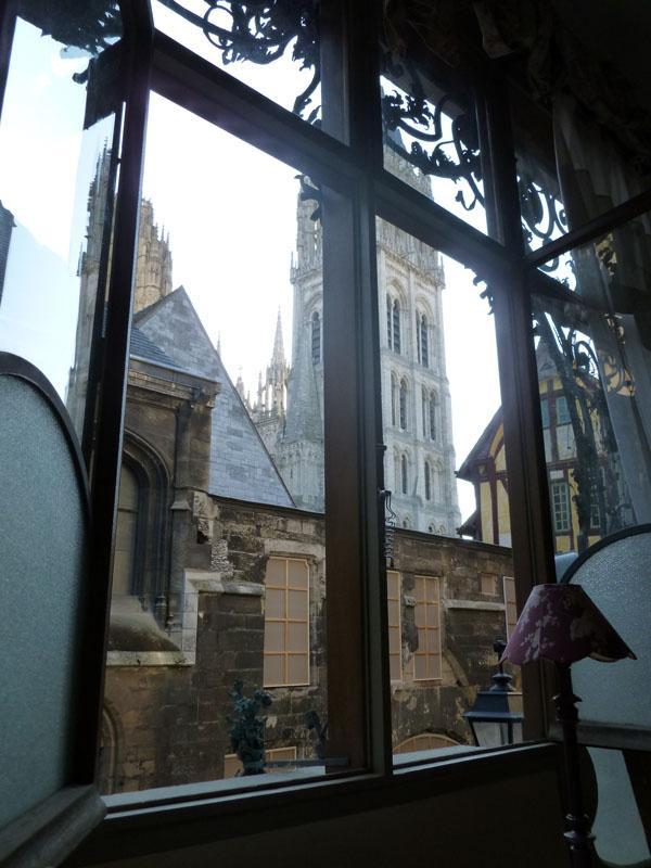 Week-end à Rouen, le temps de vivre | À Découvrir