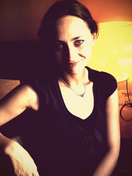 Portrait de Klervia