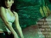 Ilona ANDREWS Bayou Moon 8-/10