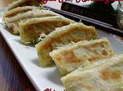 Raviolis grillés (Guo Tie) guōtiē