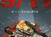 9/11, L'Enquête Eric Corbeyran, Jean-Claude Bartoll