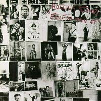 Blonde et Idiote Bassesse Inoubliable*********Exile On Main Street des Rolling Stones