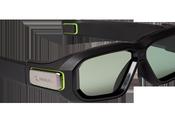 Nvidia dévoile lunettes Vision