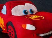 Gâteau Cars (Flash McQueen)