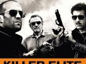 Killer Elite Jason Statham, Clive Owen Robert Niro