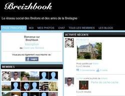 Breizhbook. « Un réseau social en Bretagne a du sens »