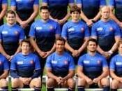 Finale Coupe Monde Rugby 2011 France Nouvelle-Zélande