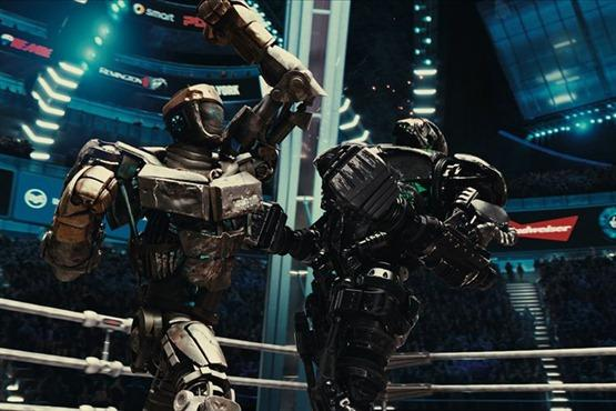 Real steel - 3