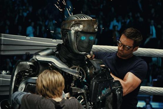 Real steel - 2