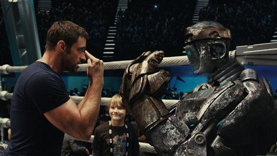 Real steel - 8