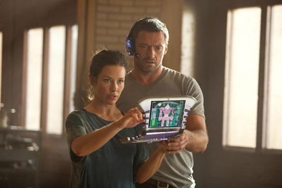 Real steel - 5