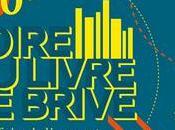 Foire livre Brive 30eme édition, novembre 2011