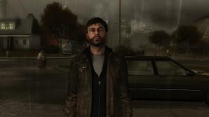 Heavy Rain : film interactif