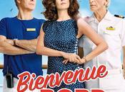 BIENVENUE BORD, film Eric LAVAINE