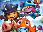Disney Universe Pixar dans même jeux vidéo