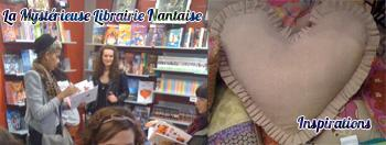 rue de la paix nantes mystérieuse librairie nantaise inspirations