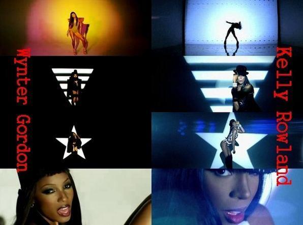 NOUVEAU CLIP : KELLY ROWLAND – DOWN FOR WHATEVER