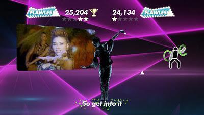 DanceStar Party, ça bouge dès aujourd'hui sur PS3