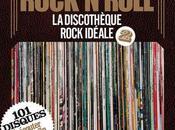 "Livre ""Rock'n'roll discothèque rock idéale volume Philippe Manoeuvre (éditions Albin Michel)"