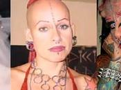 Tattoo extreme femme vampire