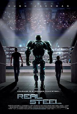 Real Steel - My Review
