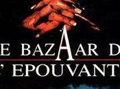 Bazaar L'Epouvante