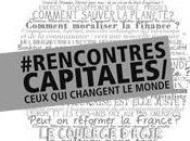 Bilan Rencontres Capitales