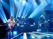 Mastodon live chez Jools Holland.